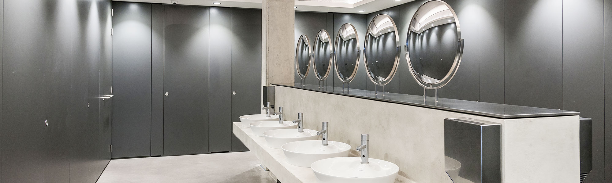 grant westfield  venesta washroom systems acquires the