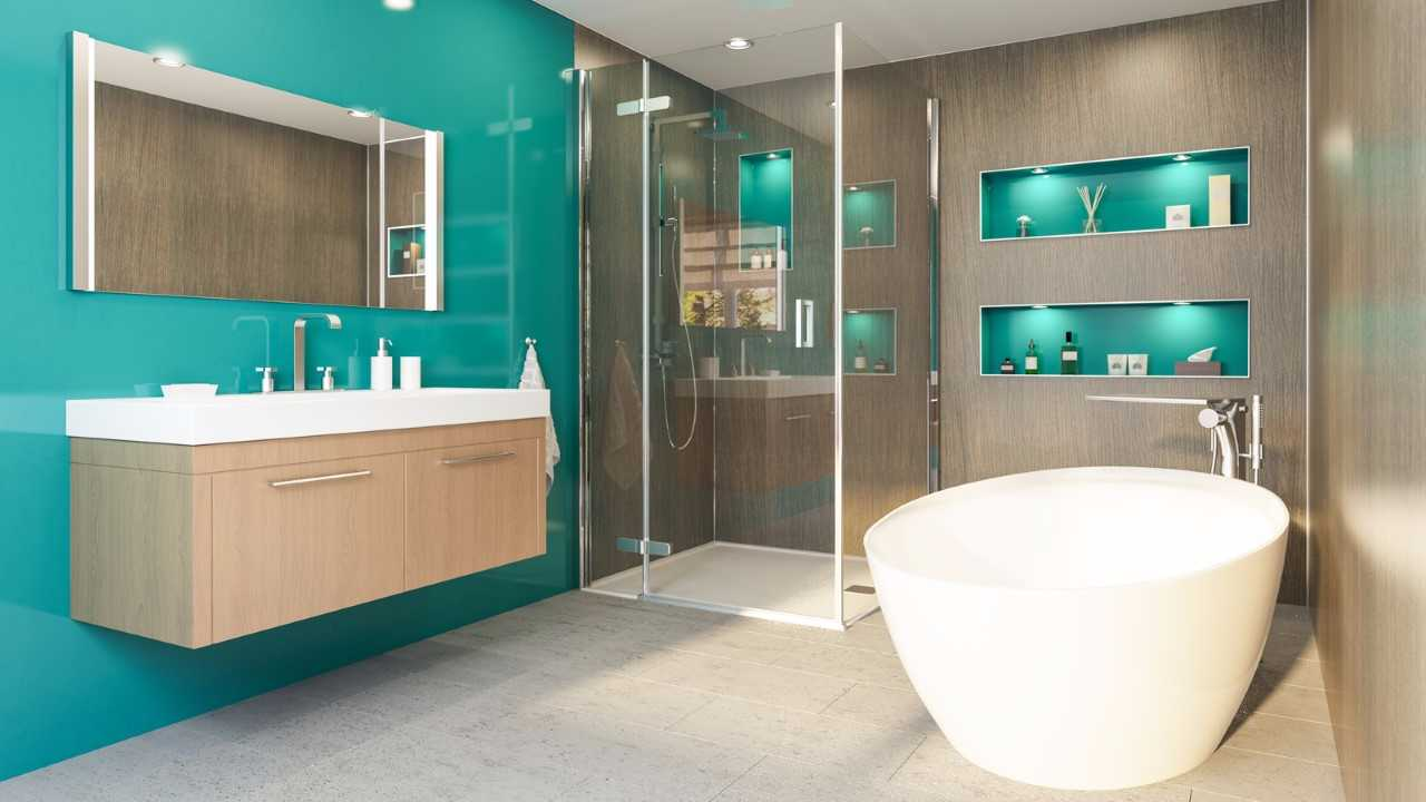 Grant Westfield Hotel Bathroom Refurbishment